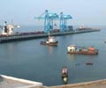 Ennore_port_Kamarajar_port