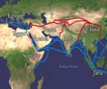 maritime_Silk_Road