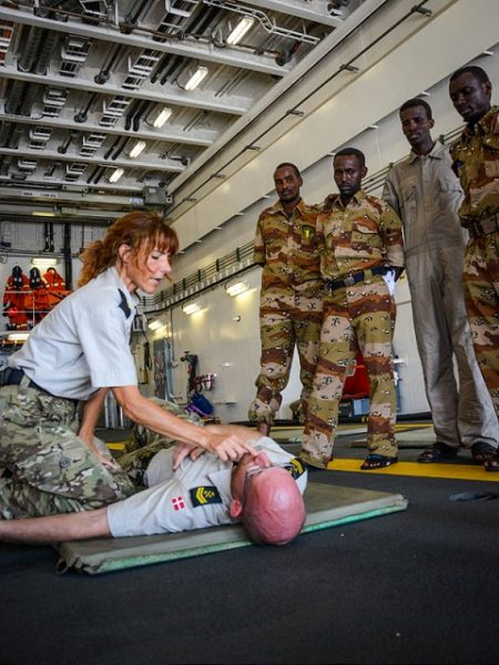 2014-10-12 SNMG1 RCB intro and 1st aid (9 of 11)