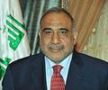 Adel Abdel Mahdi_Adil_Abdul_Mahdi_al_Muntafiki