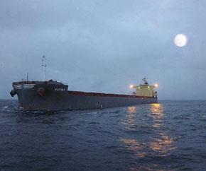 Diana_shipping_Vathy_dry_bulk