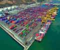 Tuxpan_Port_container_boxes_containerships