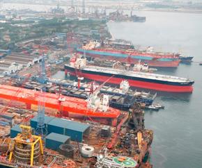 Keppel Shipyard_oil_tankers2 290x242