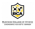BCA_Business_college_of_Athens