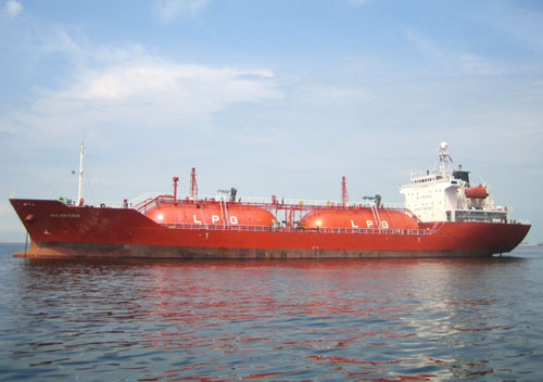Stealthgas Inc  Says LPG Shipping Market Keeps Positive