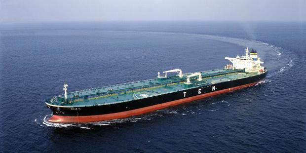 Tsakos Energy Navigation Announces The Sale And Leaseback Of Two