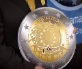 new 2euro coin