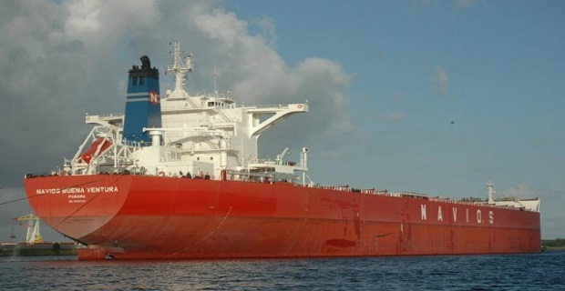 Navios Maritime (NYSE:NM) Upgraded at Clarkson Capital