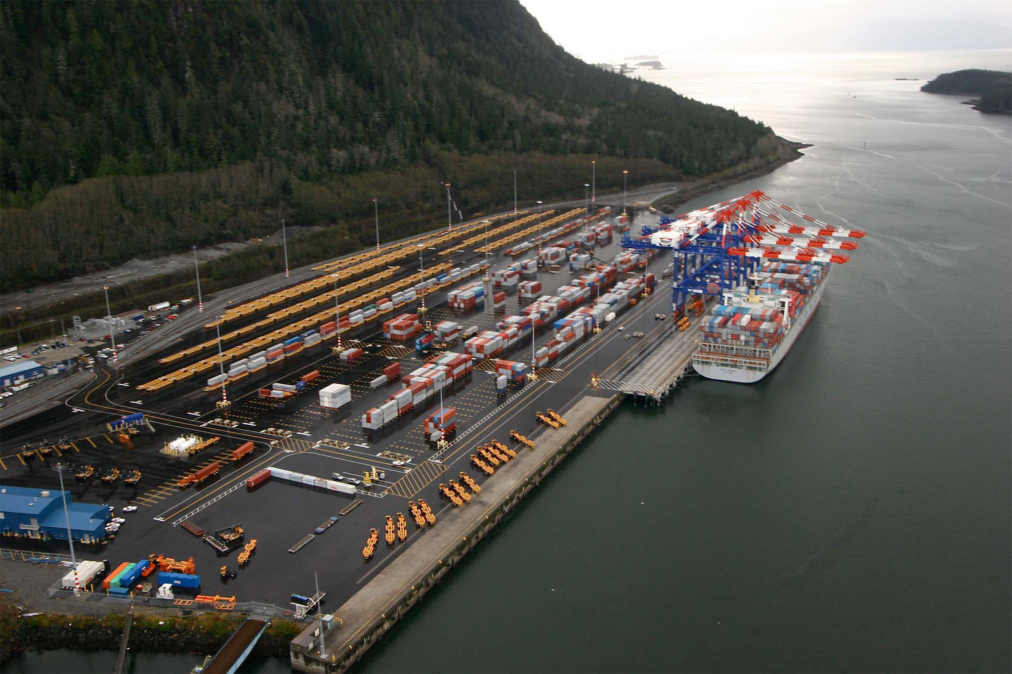 Port Launches $250,000 Export Development Fund To Explore New Trade Opportunities