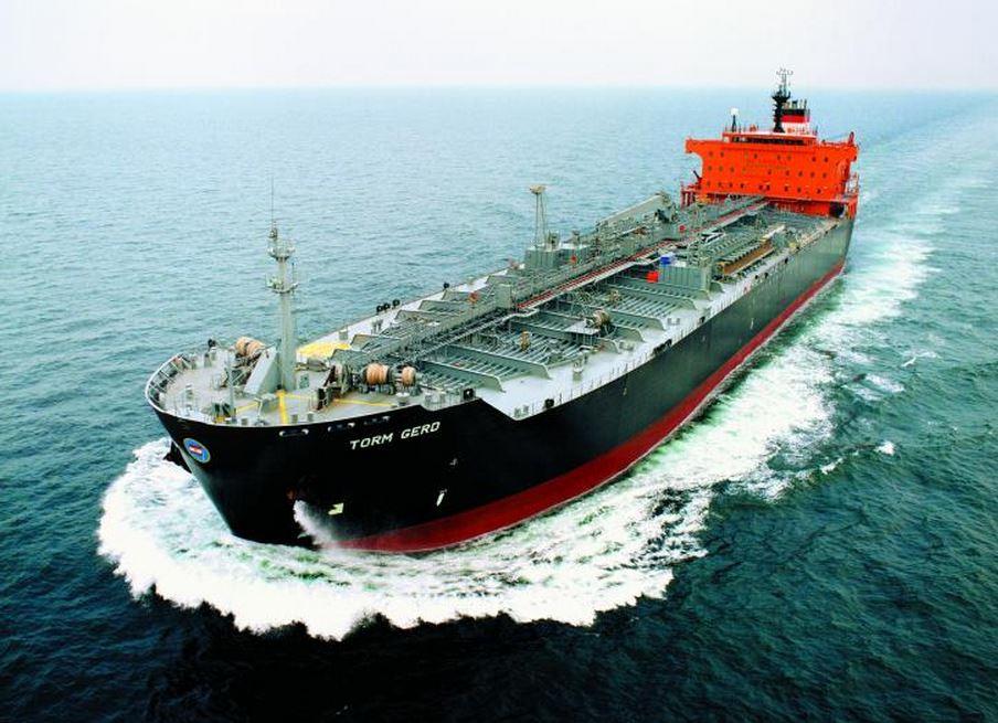 Torm Delivers Full Year Profit Despite Dwindling Tanker Freight Market