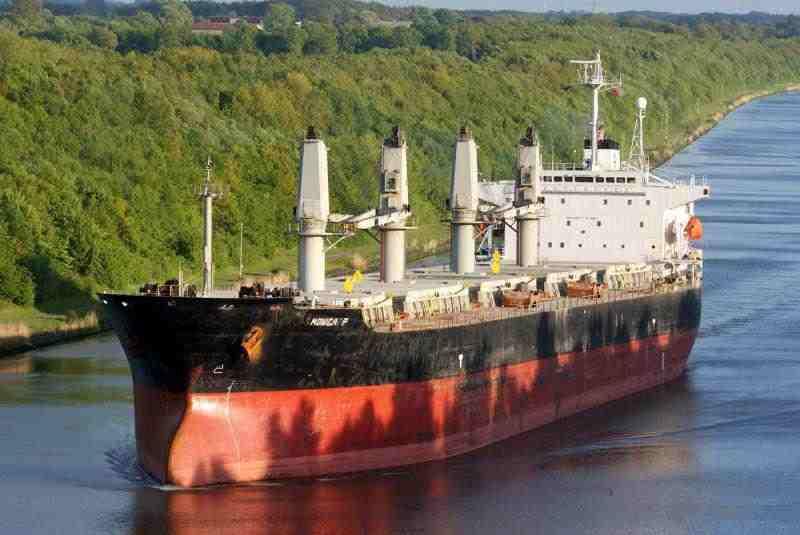 Euroseas Ltd  Announces Sale of its Eldest Bulk Carrier Vessel