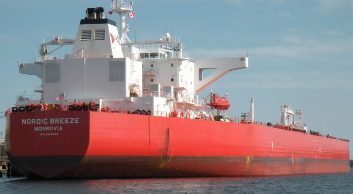 Broker Changes For Nordic American Offshore Ltd (NYSE:NAO)