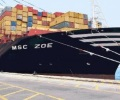 MSC_Zoe_containership