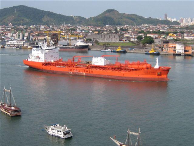 Odfjell Bow Clipper tanker BIG