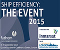 ship efficiency event 2015