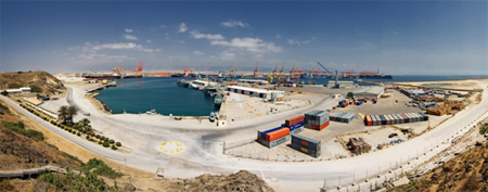 Port of Salalah BIG