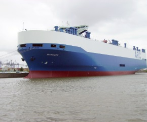Car Carrier Fleet Growth Slows Down, as Average Age Drops to