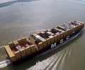 Analyst: Fuel costs set to double, box lines rush for scrubbers