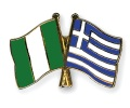 Nigeria_Greece_flags
