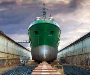 Clarksons Research: The evolution of the Shipbuilding Industry Since