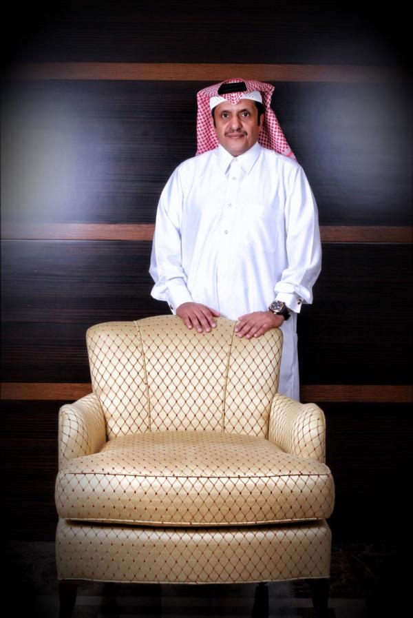 HE Sheikh Ali bin Jassim bin Mohammad Al Thani