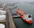 Le_Havre_France_Oil_Terminal_oil_tanker_oil_storage_tanks