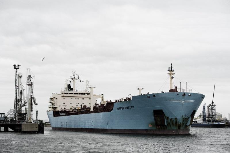 Maersk Tankers: Six of ten LR2 newbuildings approved, Bunker
