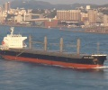 SHIKISHIMA_KISEN_supramax_bulk_carrier_CHAVIN_QUEEN