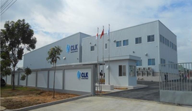 160721 New Cold Storage in Vietnam