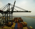 Lome_container_terminal_in_Togo_container_ship
