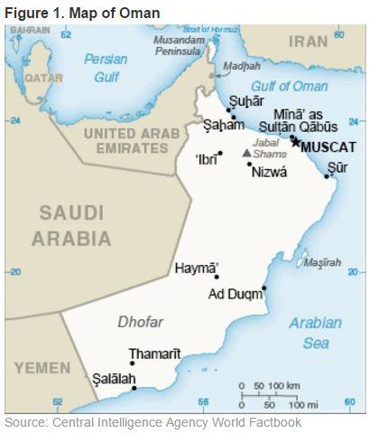 Oman Oil Market Overview Energy News Energy Bunker Ports News