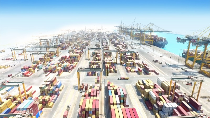 Container handling up 45% at King Abdullah Port: CEO