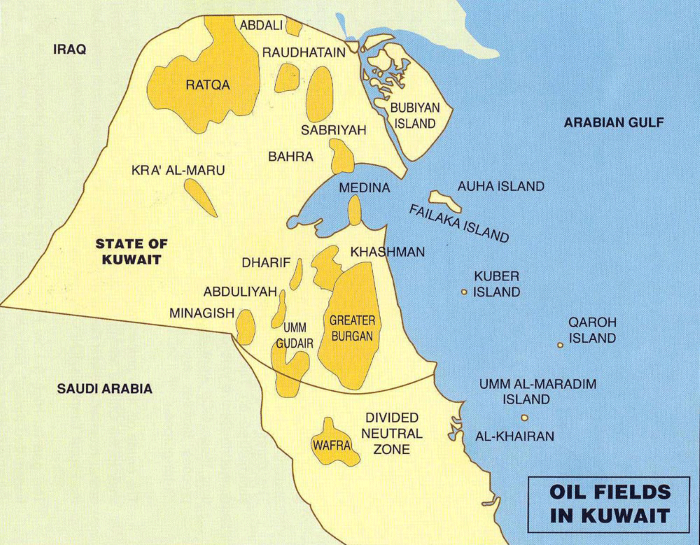Kuwait oil market overview hellenic shipping news worldwide source kuwaits ministry of oil gumiabroncs Choice Image