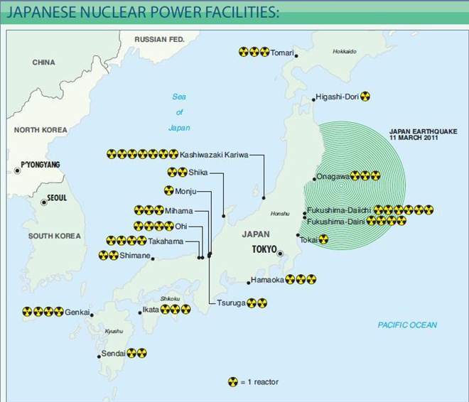 nuclear power plants map eia japan market overview trade newswire