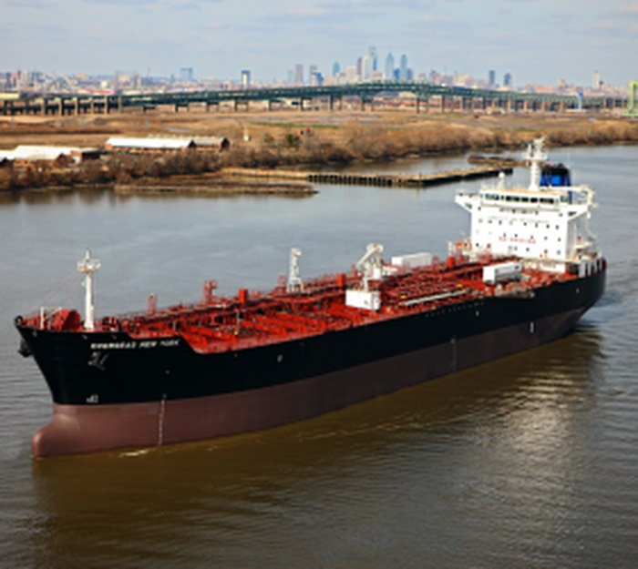 American Shipping Company ASA: Positive Fundamentals In the