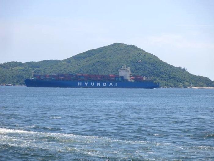 Navios Maritime Partners L.P