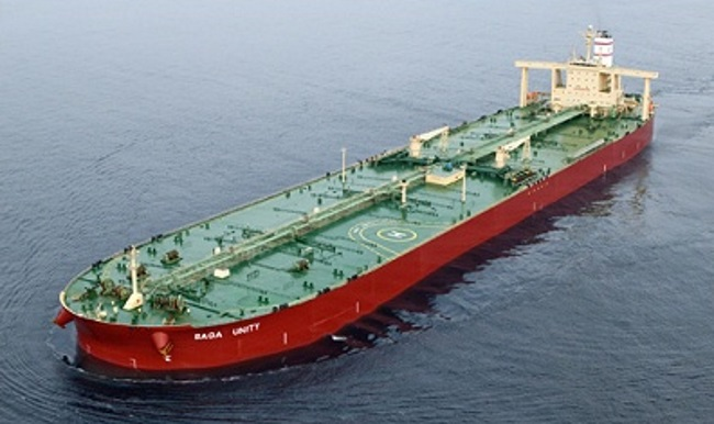 Saga Tankers ASA : Contemplated sale of up to 47 7 million shares by