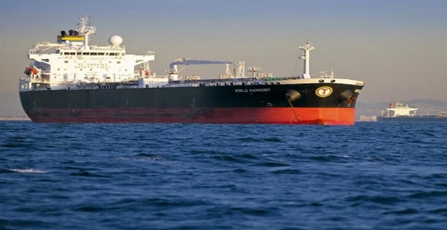 TEN Ltd Announces Delivery and Long-Term Charter of Aframax Crude