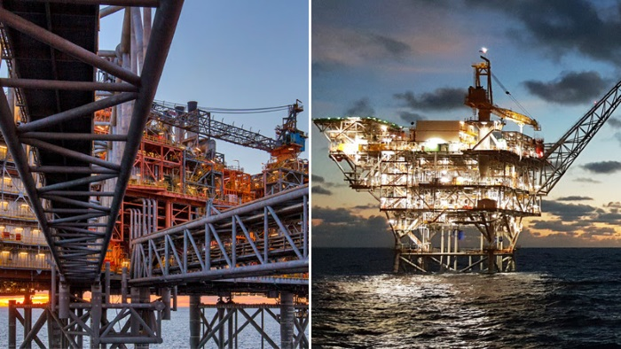 BP launches production from two more major projects
