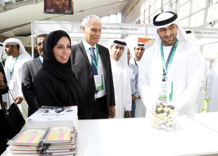 Abu Dhabi Ports Launches Sustainability Week In