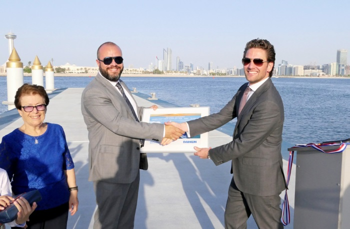 Damen Shipyards Group opens new chapter with Marine Core