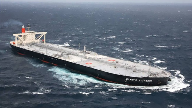 VLCC Cargoes from the US: A New Market Development