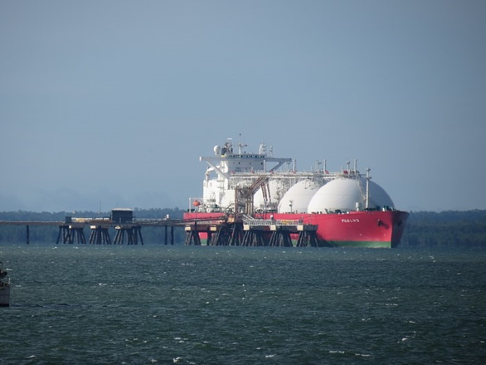LNG Shipping: GasLog Positive About Long Term Prospects, Despite 2018 Seasonality