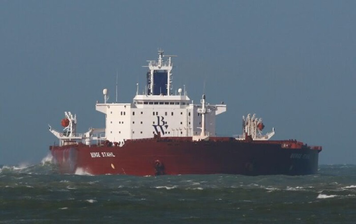 Dry Bulk Market: Recovery Prospects Not Threatened by