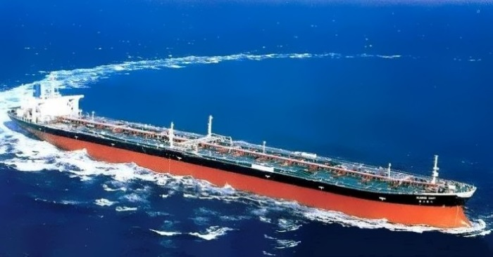 Crude Tankers Could Be Headed for Record Demolitions