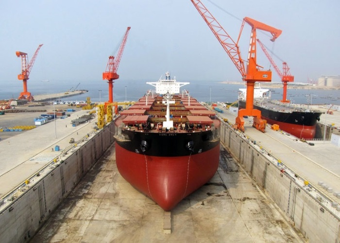 Dry Bulk Newbuildings The Weapon Of Choice Among Shipowners Hellenic Shipping News Worldwide