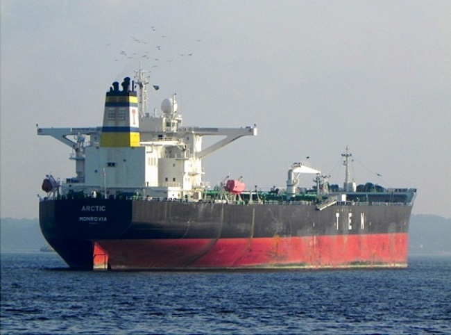Suezmax Tankers Offer Improved Fleet Prospects | Hellenic Shipping