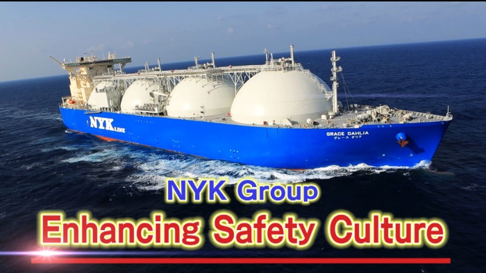 NYK Produces New Safety Awareness Videos | Hellenic Shipping News