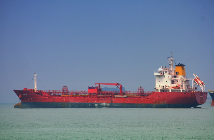 Ice-class tankers might present an investment opportunity