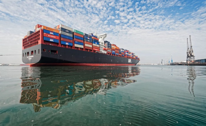 Shipping Worried As World Trade Tensions Escalate